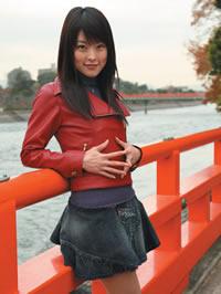 嵐優子の画像 p1_4