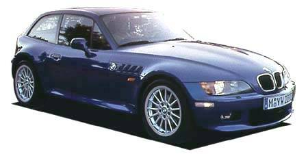 BMW bmw z3クーペ 右ハンドル : gooworld.jp