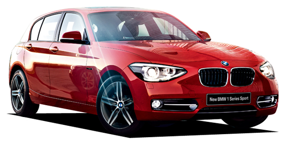 BMW・1シリーズの画像 p1_3
